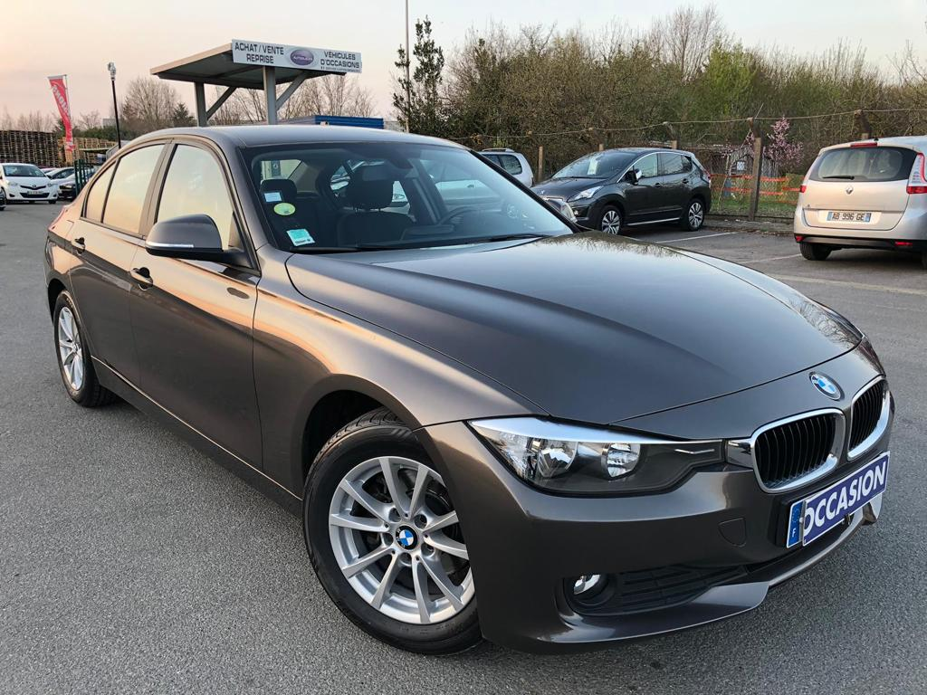 NOUVELLE BMW SERIE 3